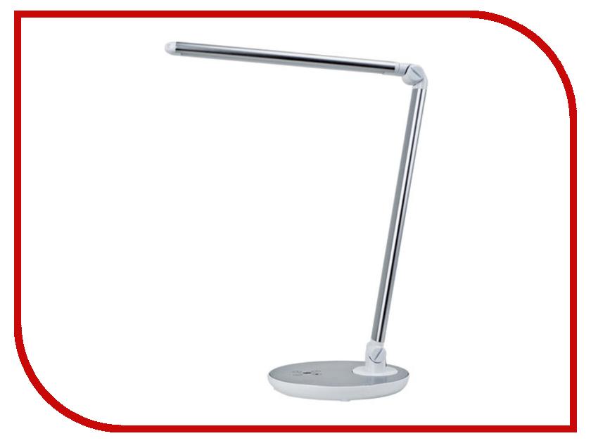 Настольная лампа Sonnen PH-3609 Silver 236688