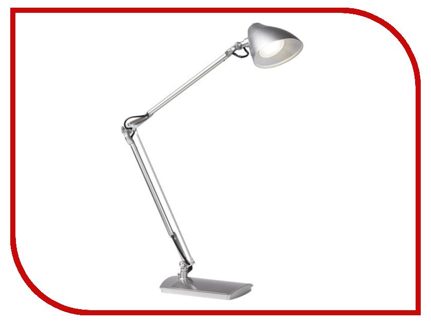 Настольная лампа Sonnen PH-104 Silver 236691