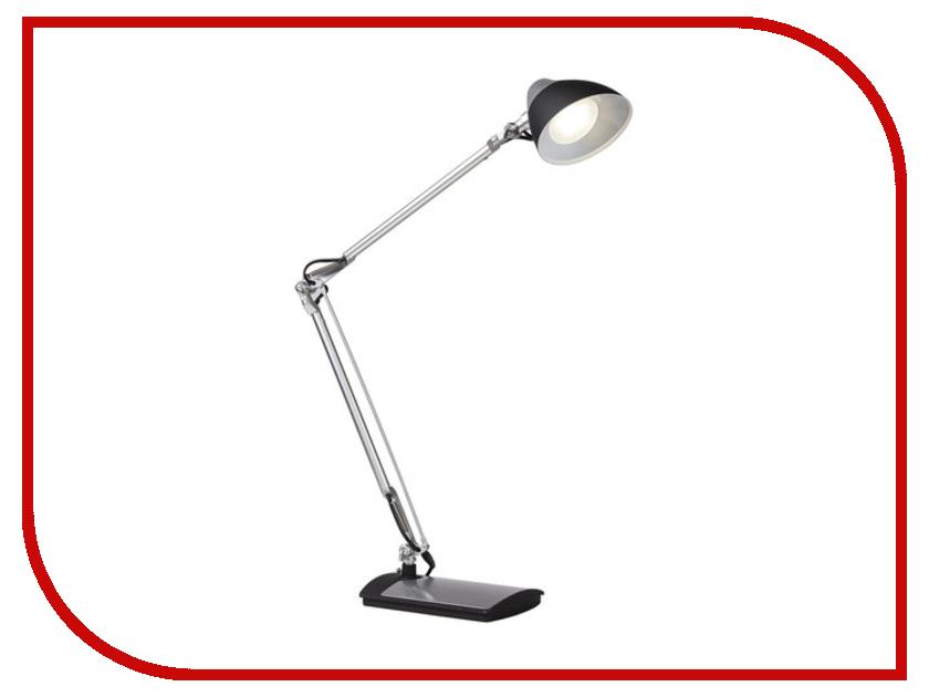 Настольная лампа Sonnen PH-104 Black 236690