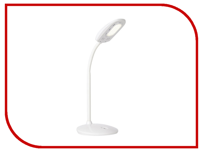 Настольная лампа Sonnen PH-3259 White 236693