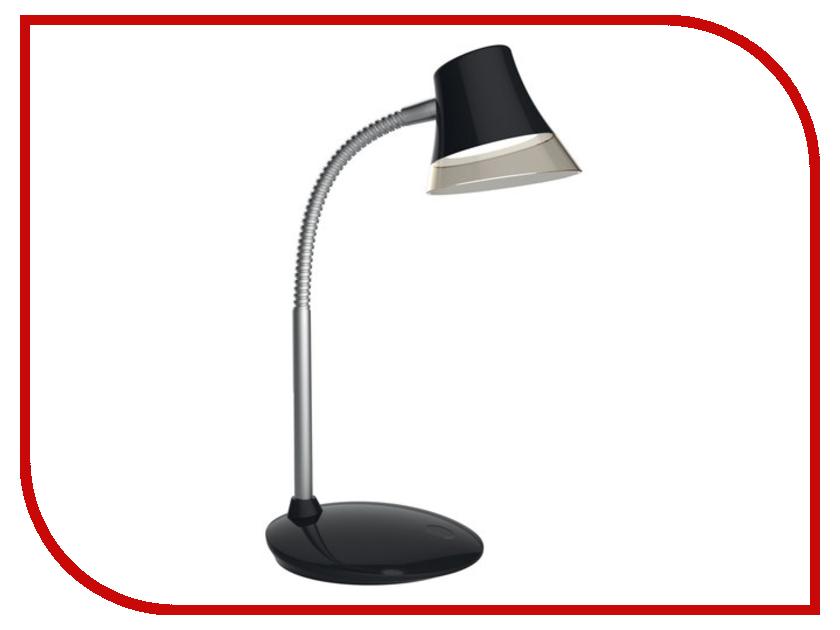 Настольная лампа Sonnen PH-329 Black 236694