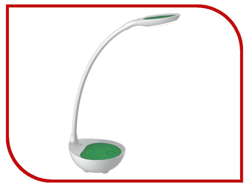 Настольная лампа Sonnen PH-265 Green 236696 swirl ph 86 airspace