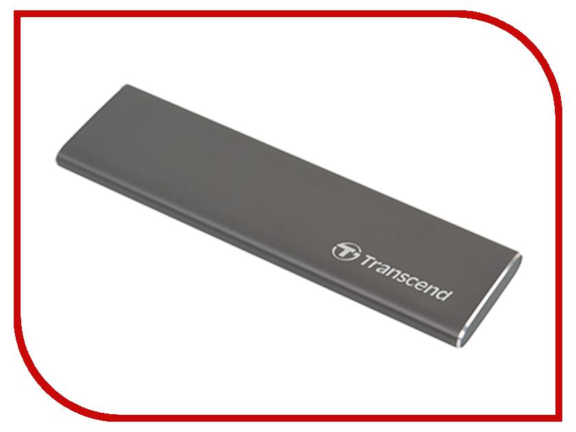 Жесткий диск Transcend ESD250C 240Gb TS240GESD250C