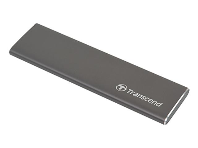 Жесткий диск Transcend ESD250C 240Gb TS240GESD250C жесткий диск 240gb transcend ts240gssd220s
