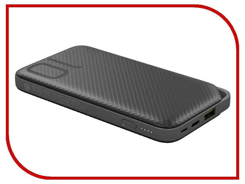 купить Аккумулятор Huawei AP08QL 10000mAh Black 55030020