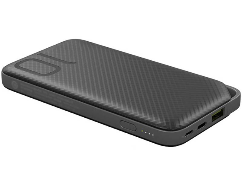 Аккумулятор Huawei AP08QL 10000mAh Black 55030020 цена