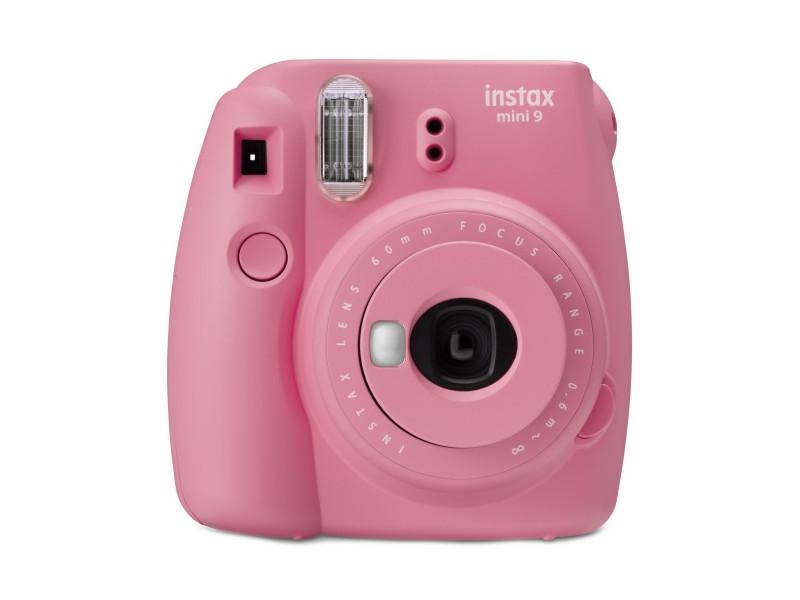 Фотоаппарат Fujifilm Instax Mini 9 Blush Rose