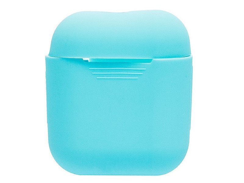 Чехол Activ Silicone Slim для APPLE AirPods Mint 91804