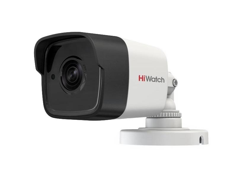 Аналоговая камера HiWatch DS-T500(B) 3.6mm