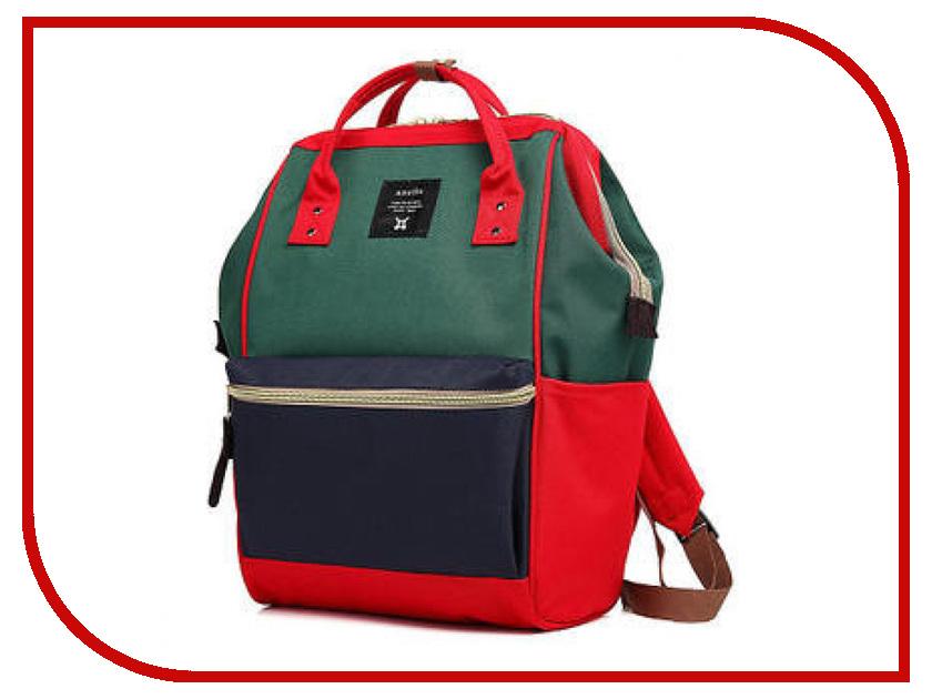 Рюкзак-сумка для мамы и малыша Veila Red-Green-Blue suny 3 lens 24 patterns dj show rg laser blue led stage lighting light green red