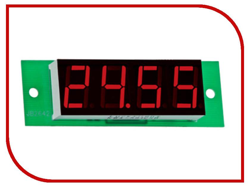 Вольтметр Digitop DC Вм-19/2 цены онлайн