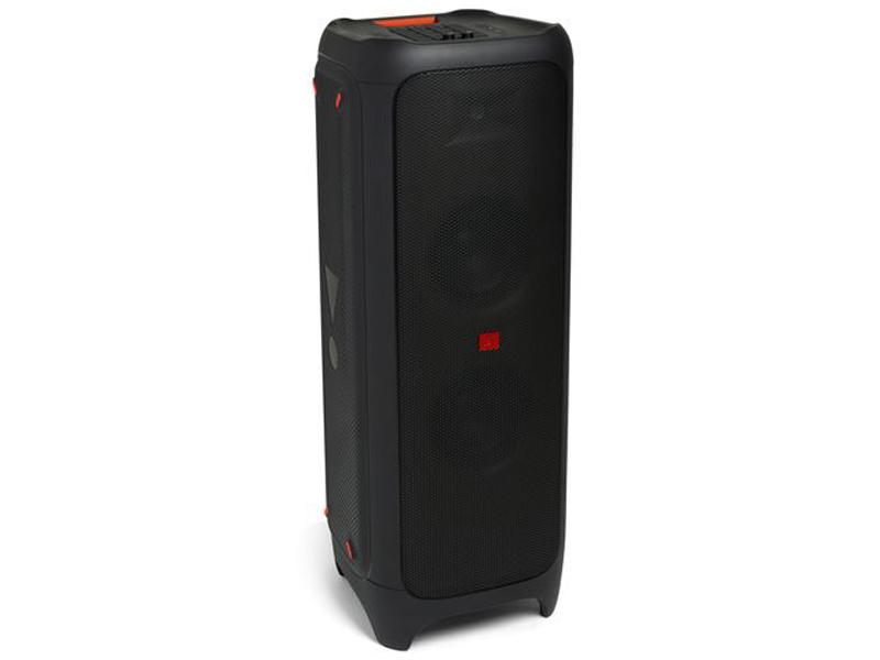 Колонка JBL PartyBox 1000 Black