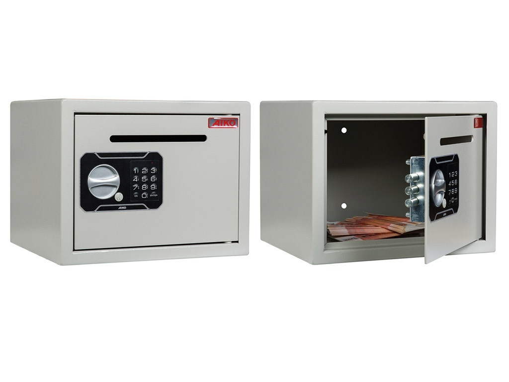 Сейф Aiko TD-23.EL S11499010101 защитное стекло liberty project для huawei p smart nova smart tempered glass 0 33mm 0l 00037718
