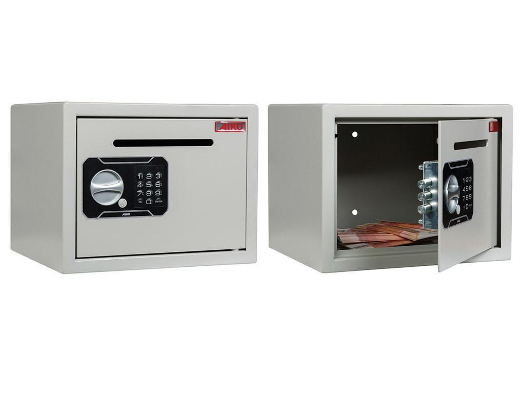 Сейф Aiko TD-23.EL S11499010101