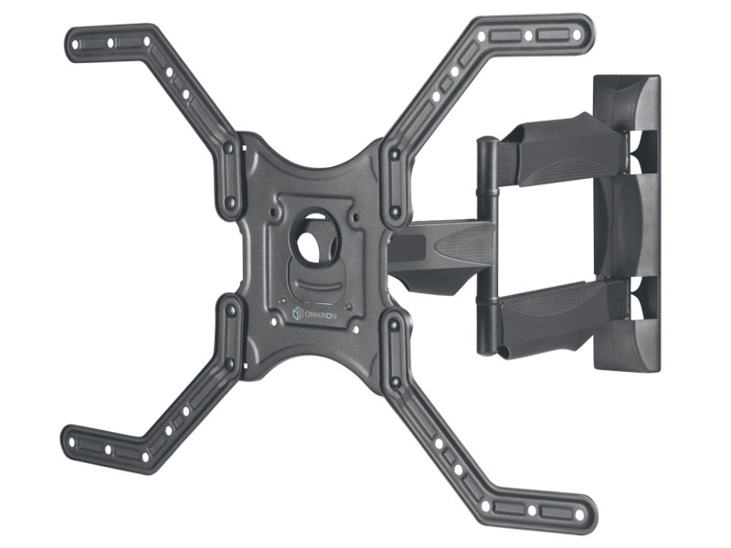 Кронштейн Onkron M4L (до 35кг) Black