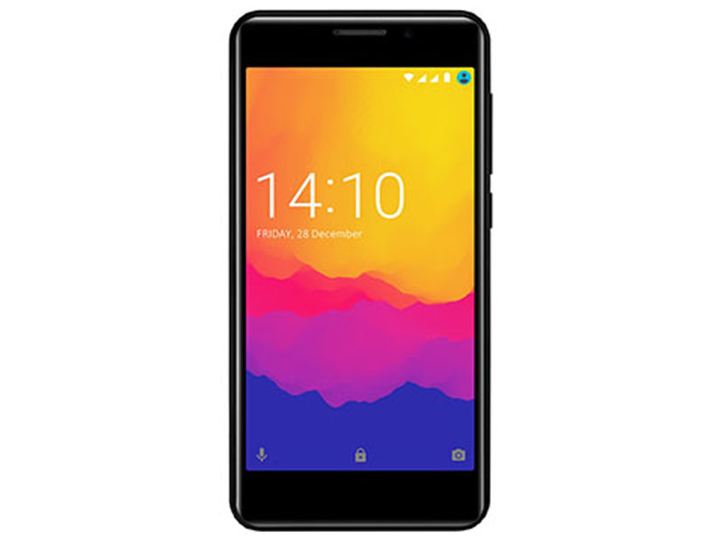 Сотовый телефон Prestigio Muze U3 LTE мобильный телефон prestigio muze e5 lte черный
