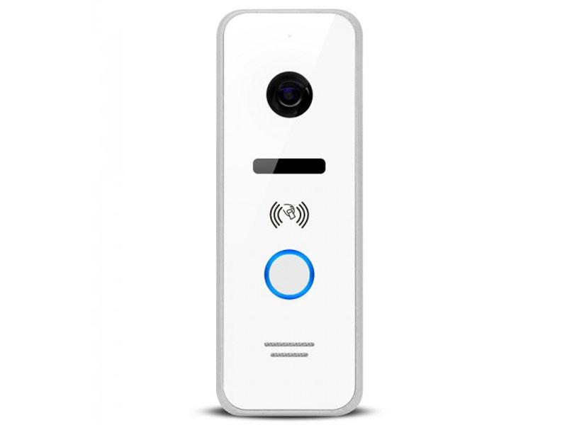 Вызывная панель Falcon Eye FE-ipanel 3 ID White вызывная панель falcon eye fe ipanel 3 id black