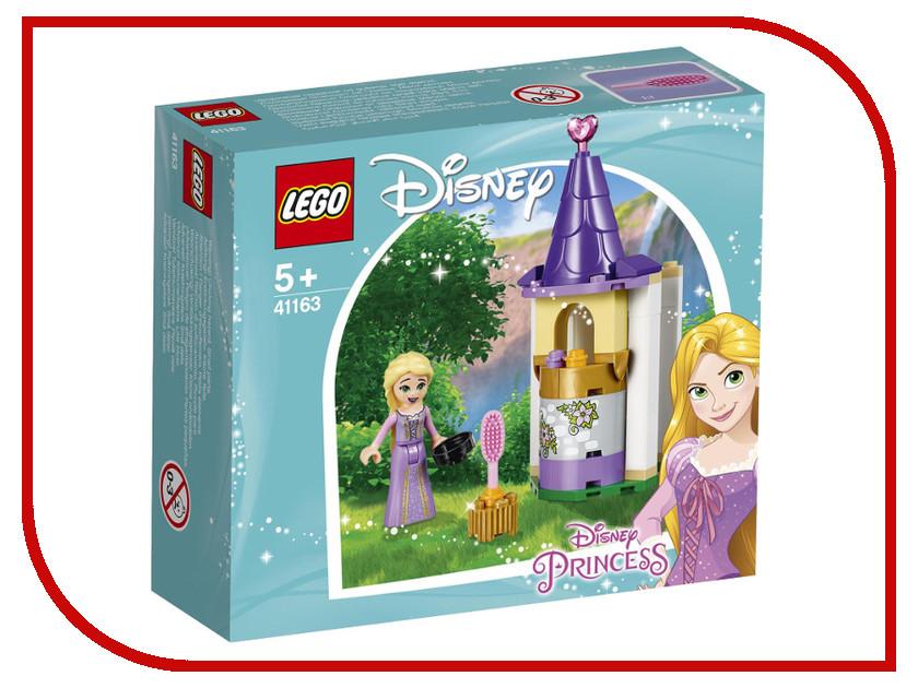 Конструктор Lego Disney Princess Башенка Рапунцель 44 дет. 41163