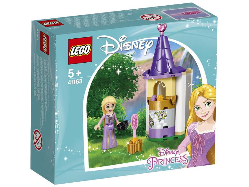Фото - Конструктор Lego Disney Princess Башенка Рапунцель 44 дет. 41163 lego конструктор lego disney princess 41157 экипаж рапунцель
