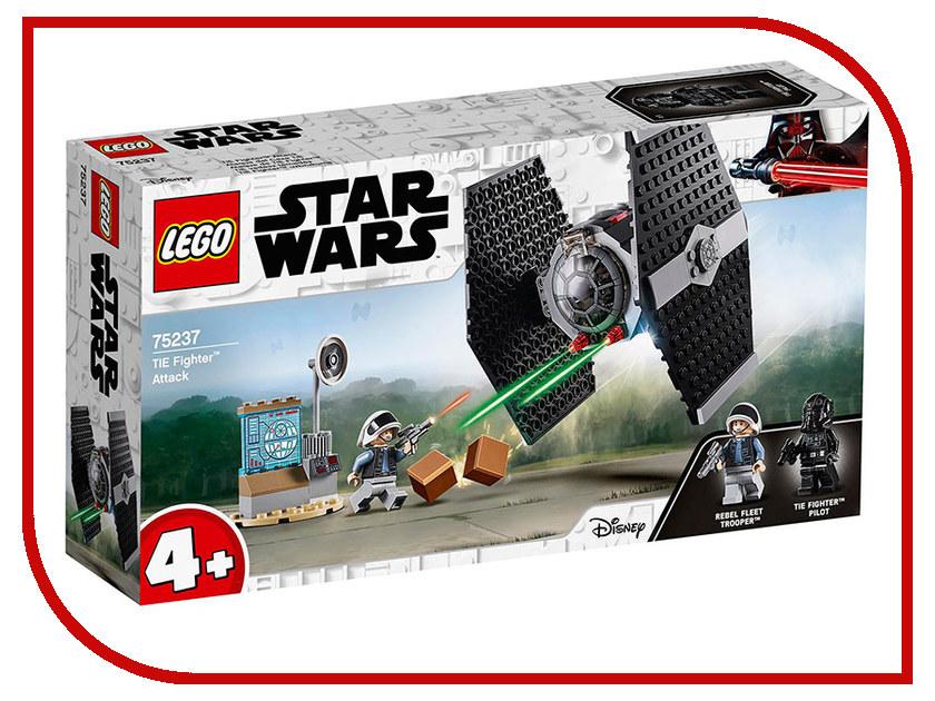 Конструктор Lego Star Wars Истребитель TIE 77 дет. 75237 plunge tie waist playsuit