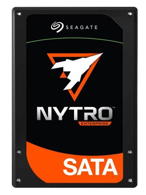 Жесткий диск Seagate SSD Nytro 1551 480Gb XA480ME10063