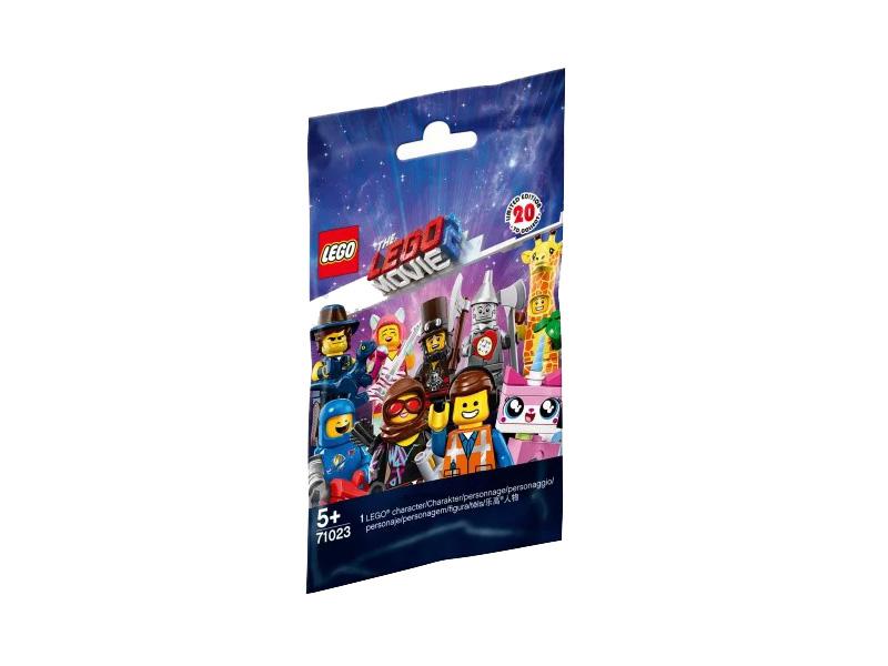 Конструктор Lego Collectable Minifigures 71023 детское лего decool 701 706 z minifigures vegeta yamcha minifigures 701 706