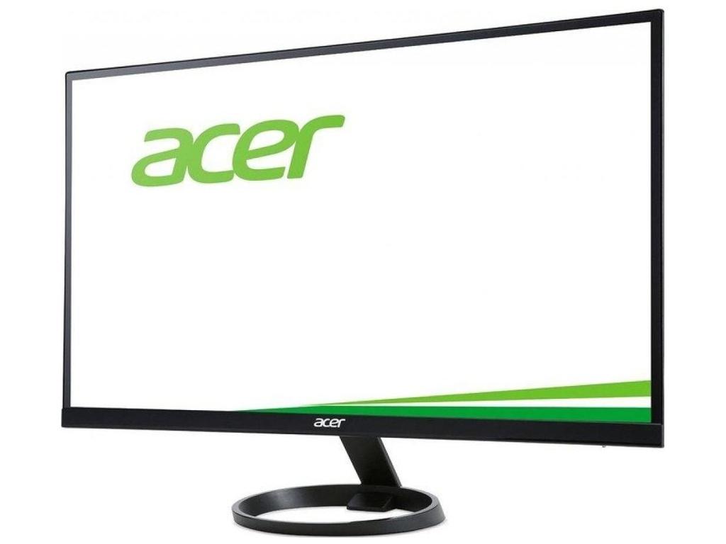 Монитор Acer Design R271bid Black