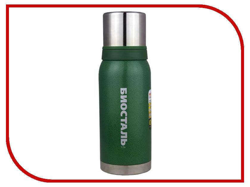 Термос Biostal NBА-1000 (G) (1л) Green