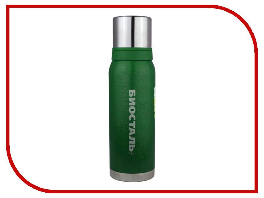 Термос Biostal NBА-1200 (G) (1,2л) Green
