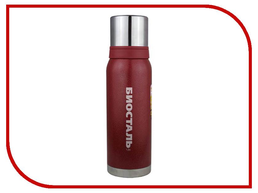 Термос Biostal NBА-1200 (R) (1,2л) Red