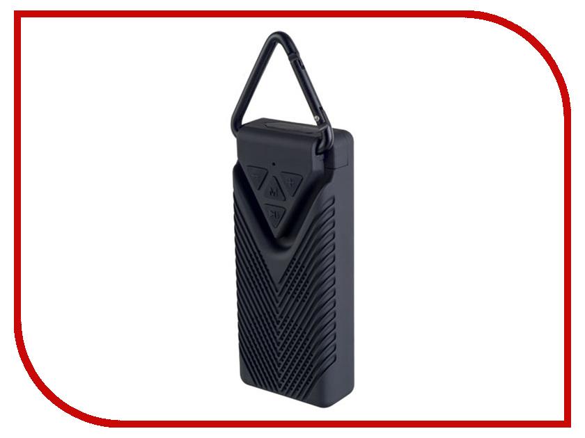 Колонка Perfeo Biscuit Black PF-A4325 стоимость