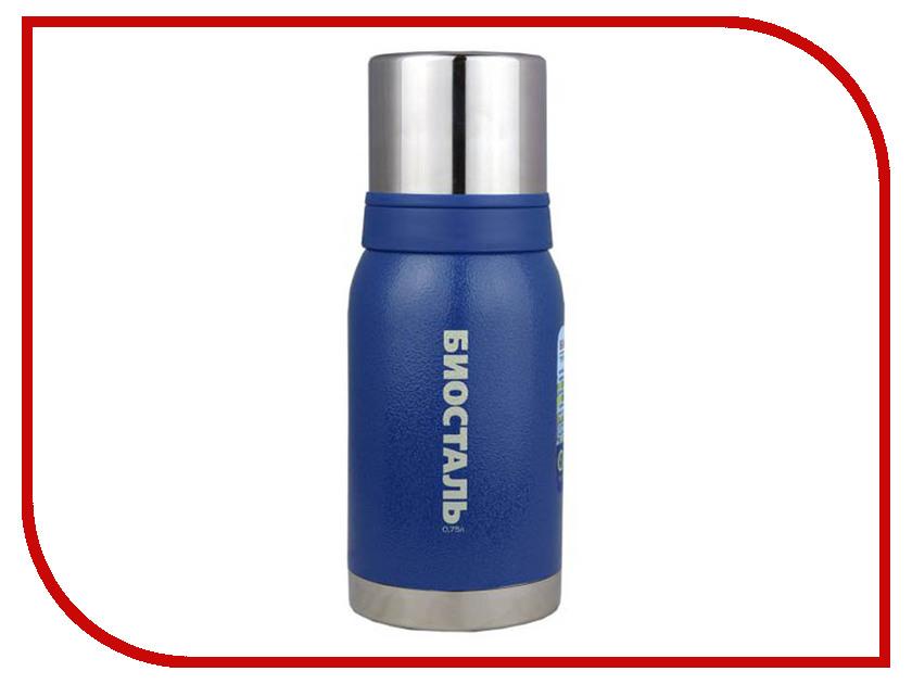 Термос Biostal 0.75L NBА-750B Blue