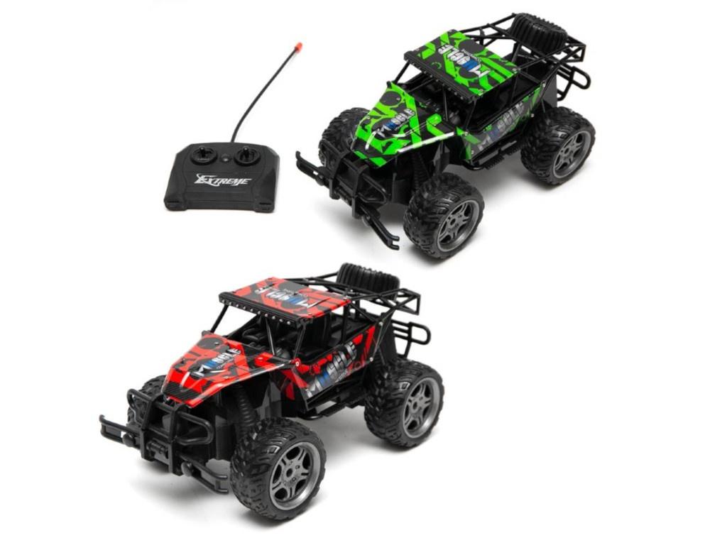 Игрушка Zoomi Машина 1:16 ZM187 игрушка zoomi машина 1 18 zm190