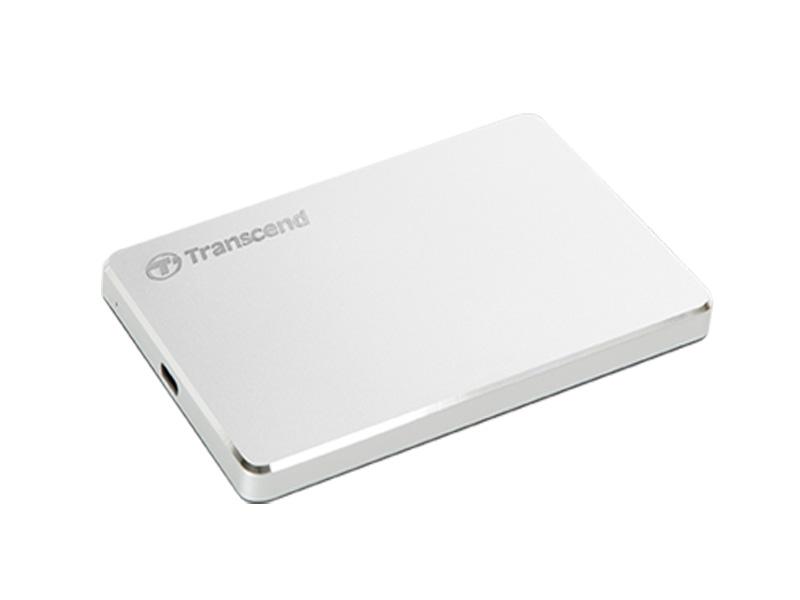 Жесткий диск Transcend TS2TSJ25C3S 2TB — TS2TSJ25C3S