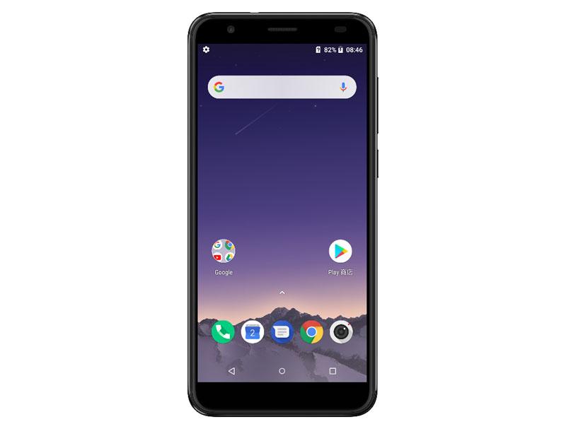Сотовый телефон Ark Benefit M9 Black