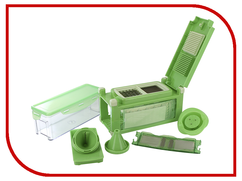 Овощерезка As Seen On TV Magic Cube Nicer Dicer nicer dicer