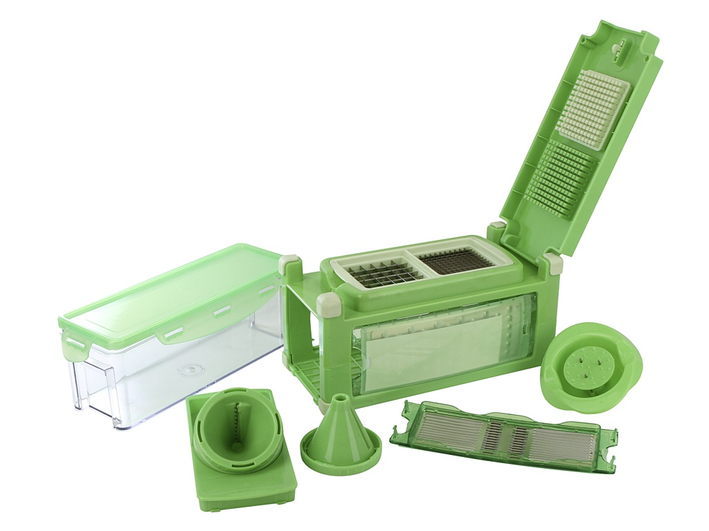 Фото - Овощерезка As Seen On TV Magic Cube Nicer Dicer экспресс овощерезка as seen on tv идеальные кубики и ломтики