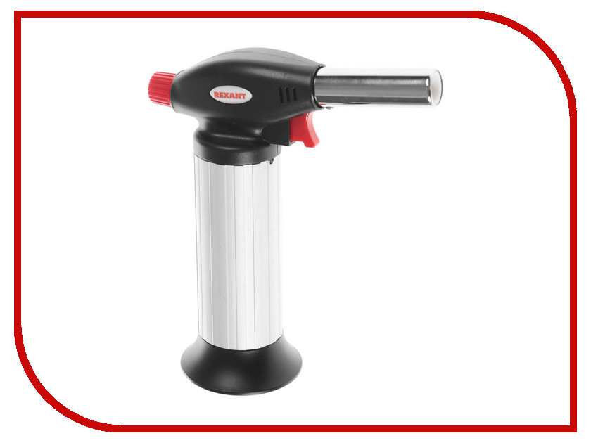 Газовая горелка Rexant GT-25 12-0025