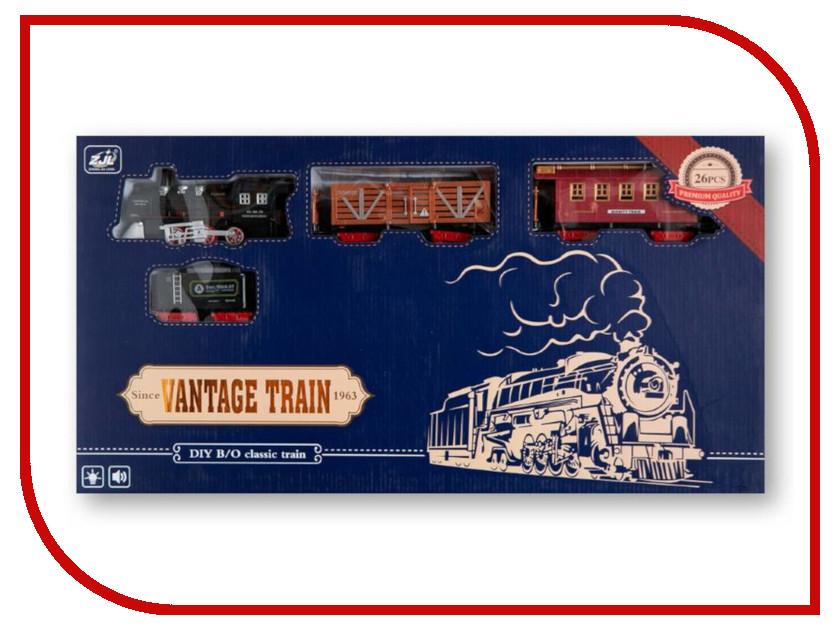Игрушка Zoomi Классический поезд ZM266 железногорск aнaпa билет нa поезд