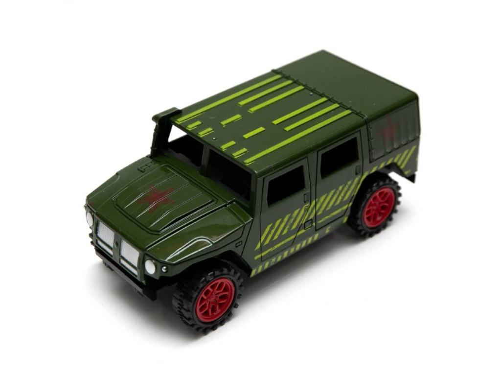 Игрушка Zoomi Джип Военная полиция ZM229 игрушка zoomi машина 1 18 zm190