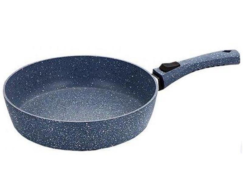 Сковорода Bekker 26cm Grey Marble BK-3790