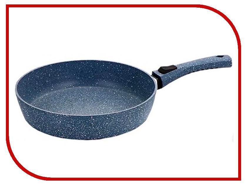 Сковорода Bekker 28cm Grey Marble BK-3791 сковорода bekker 28cm bk 3769