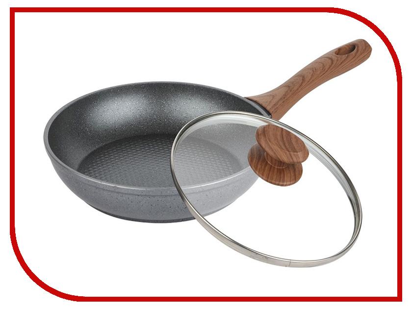 Сковорода Bekker Marvelous 28cm BK-7907 сковорода bekker 28cm bk 3769