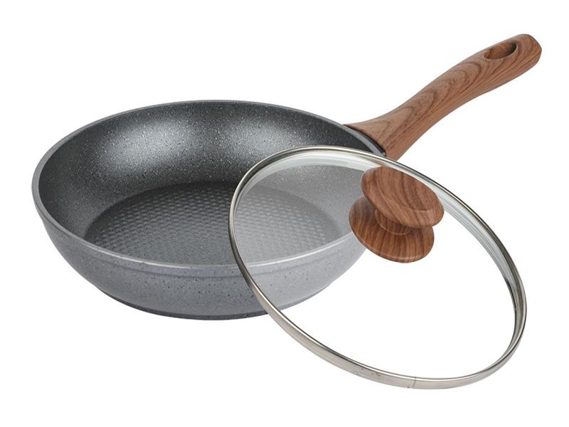 Сковорода Bekker Marvelous 28cm BK-7907