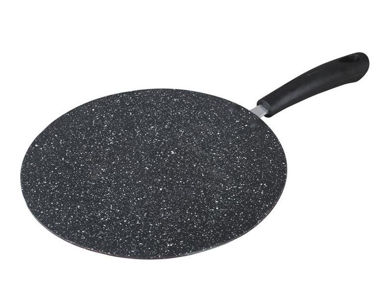 Сковорода Bekker 34cm BK-7990 лопатка bekker bk 9540