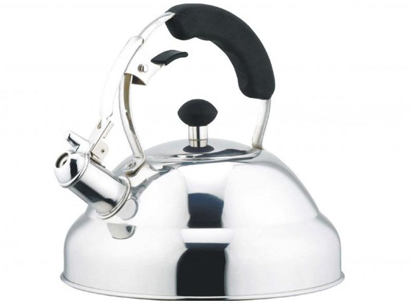 Чайник Bekker De Luxe 2.6L BK-S402 de longhi emf2 bk