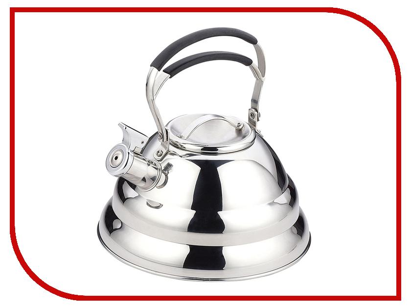 Чайник Bekker De Luxe 3.2L BK-S406 bekker чайник bekker deluxe bk s406 3 2 л sshc i ma