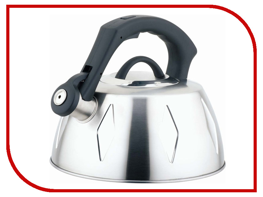 Чайник Bekker De Luxe 2.8L BK-S457 электрочайник de longhi kbi2000 bk