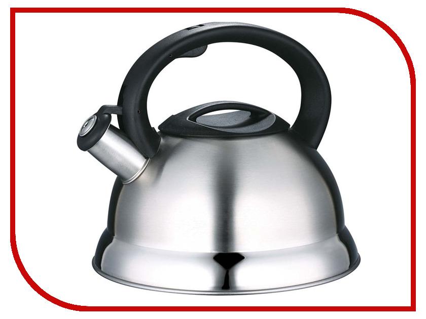 Чайник Bekker De Luxe BK-S460 2,7 л чайник со свистком 2 7 л bekker de luxe bk s525
