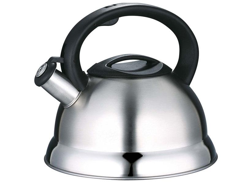 Чайник Bekker De Luxe BK-S460 2,7 л чайник bekker deluxe 2 7 л bk s460